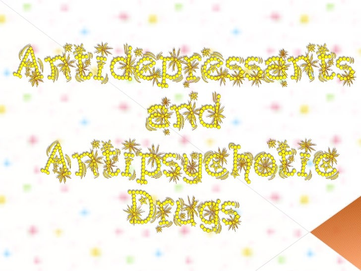    is a psychiatric medication used to    alleviate mood disorders, such as major    depression and dysthymia.