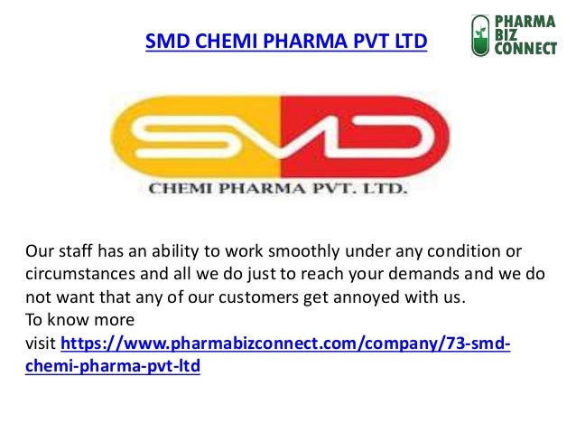 Pharma Third Party Contract Manufacturing Companies in Baddi