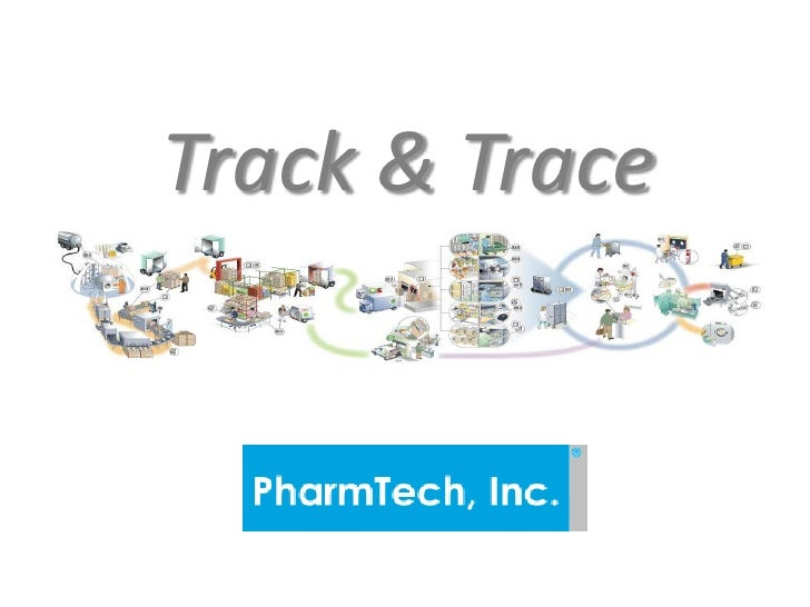 Track & Trace<br />
