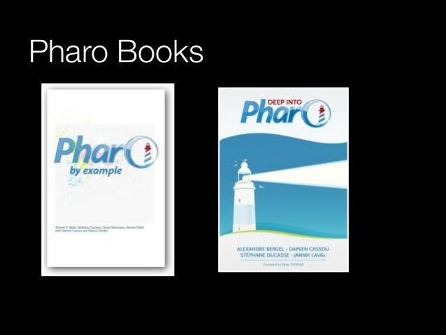 Pharo Books