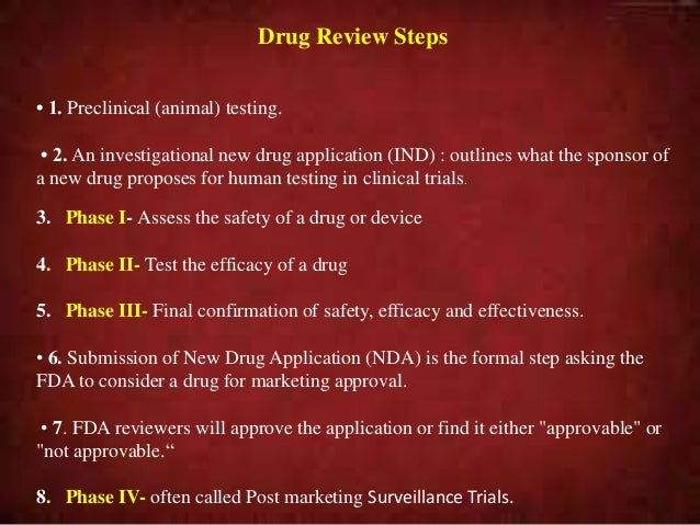 Objectives: To assess overall and relative therapeutic value of the new drug Efficacy, Safety and Special Properties • To ...
