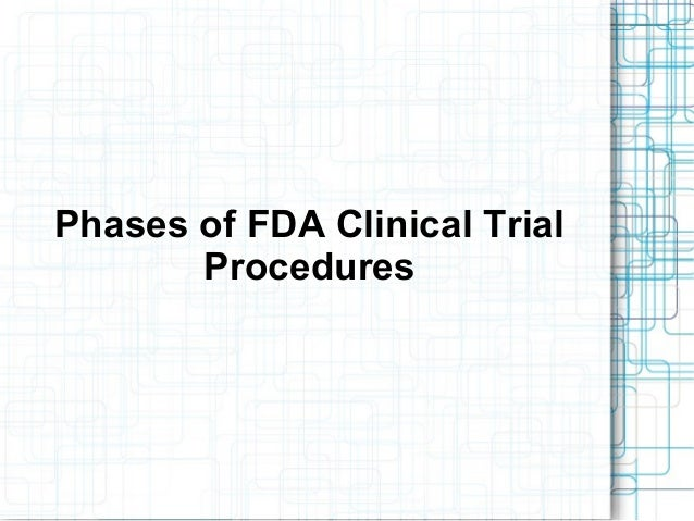 Clinical trial - Wikipedia