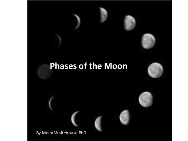 Phases of the MoonBy Moira Whitehouse PhD