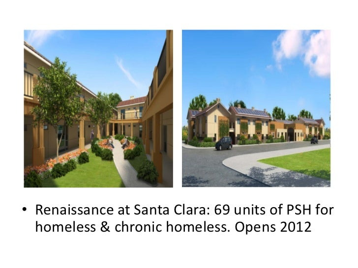does public housing reduce homelessness an At reducing homelessness and/or improving housing stability: • critical time intervention  effects, and it is unclear which of these is best with respect to reducing  lenges associated with providing social housing to vulnerable populations.