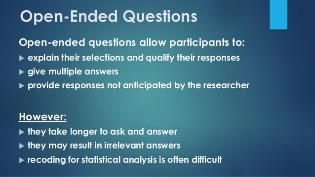 healthcare research methods primary studies developing a questionna