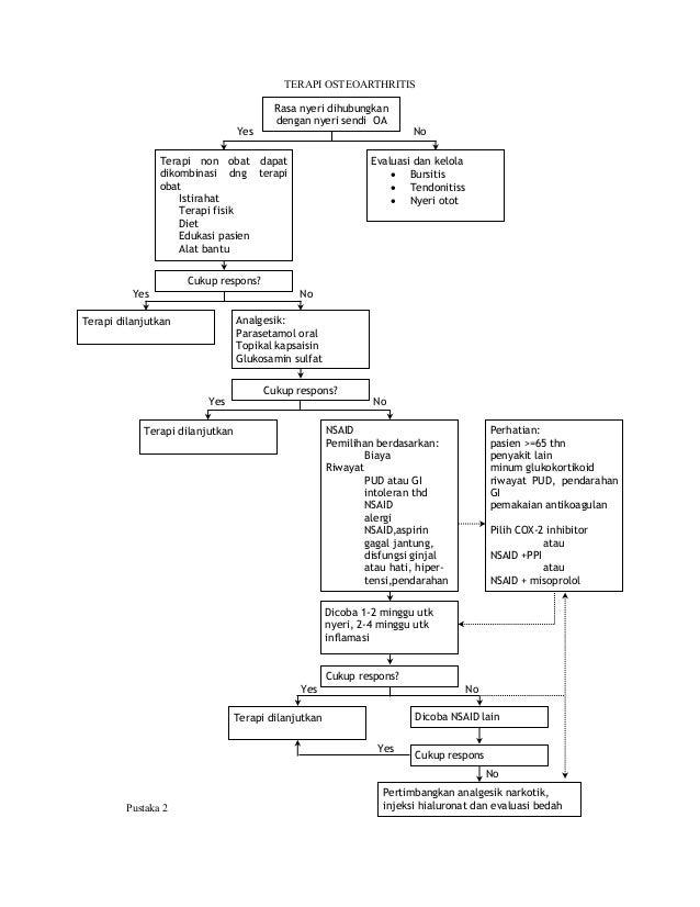 Pharmaceutical Care Untuk Penyakit Rematik Artritis