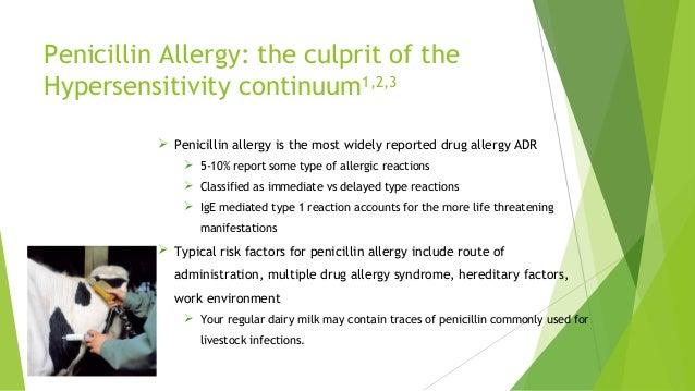 Cephalosporin use on Penicillin Allergy patients