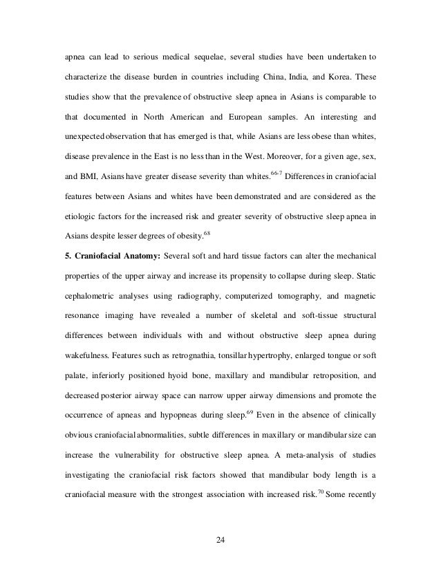 Phd thesis study design