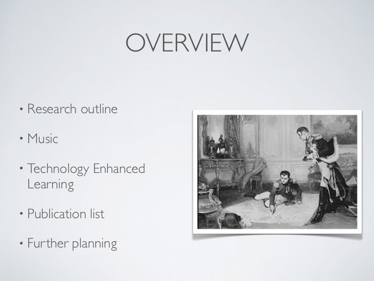 Using mashup technology to improve findability Slide 2