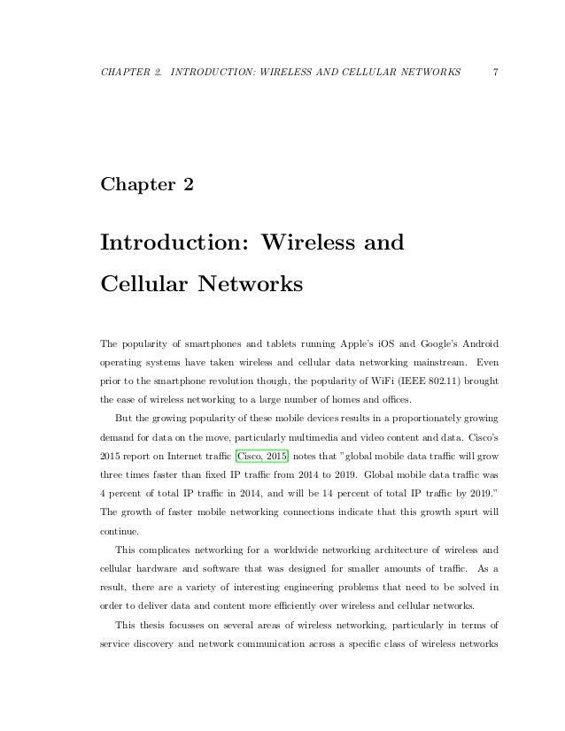 telecommunication issues