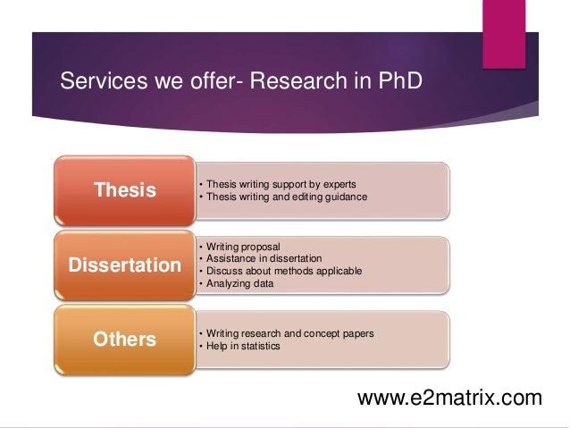 Free thesis help in jalandhar