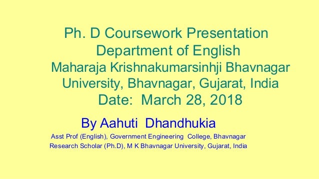 easy way to get phd in india
