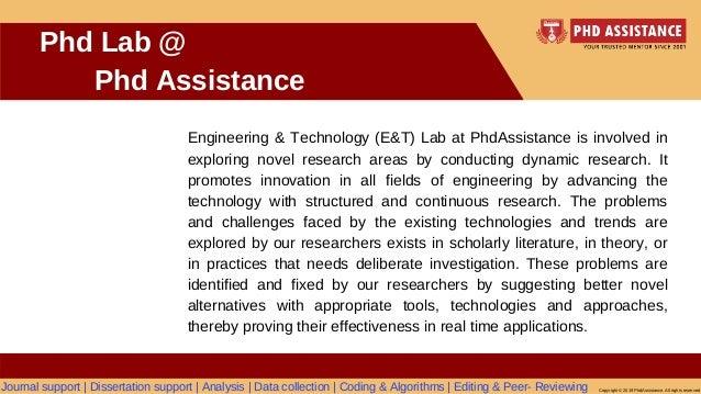 Phd dissertation help on e learning