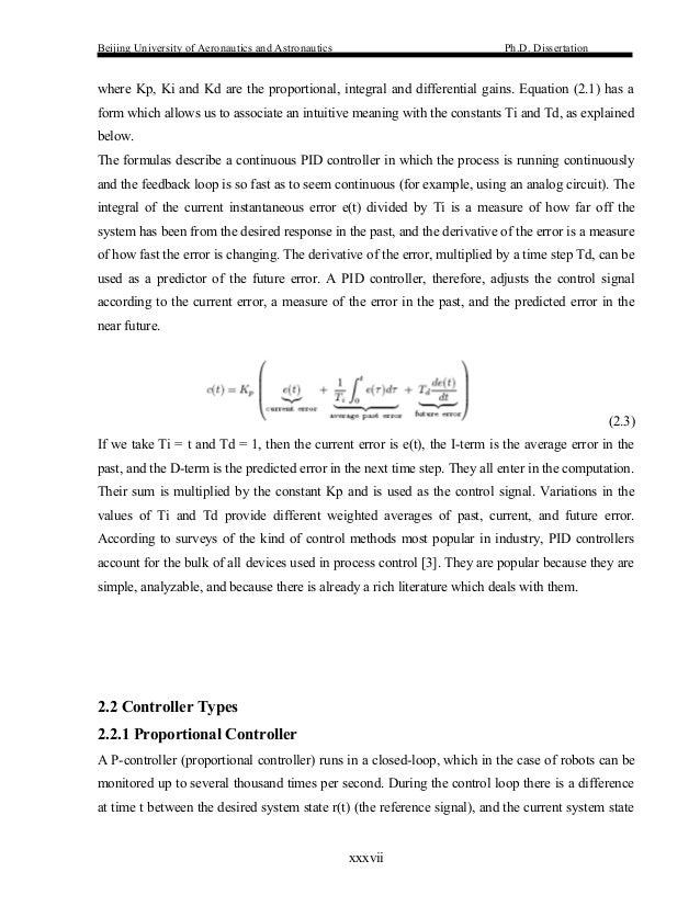 ph d thesis fuzzy logic Study, modelling and simulation brushless dc motor using fuzzy logic controller  mtech - phd thesis in delhi ncr | mtech thesis in maharashtra.