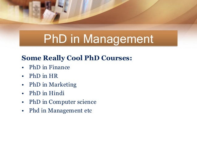 PhD in Computer Science | Postgraduate Admissions