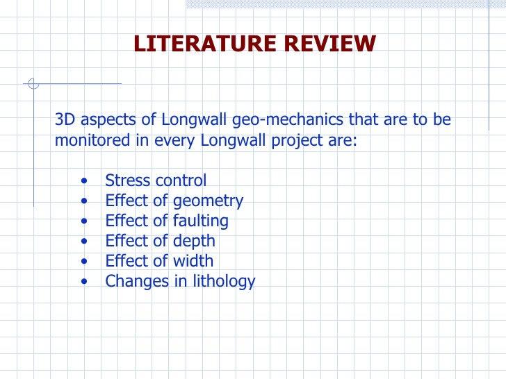 Review of Related Literature of Stress Essay Sample