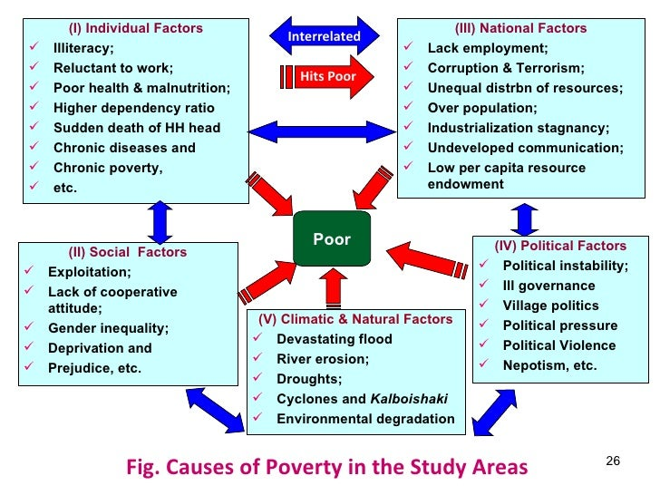 war on poverty essay
