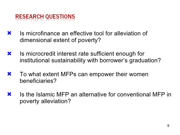 microfinance for poverty reduction Despite proponents asserting that microfinance loans can eradicate poverty, arvind panagariya states that there is no compelling evidence that these loans have led to sustained poverty reduction anywhere.