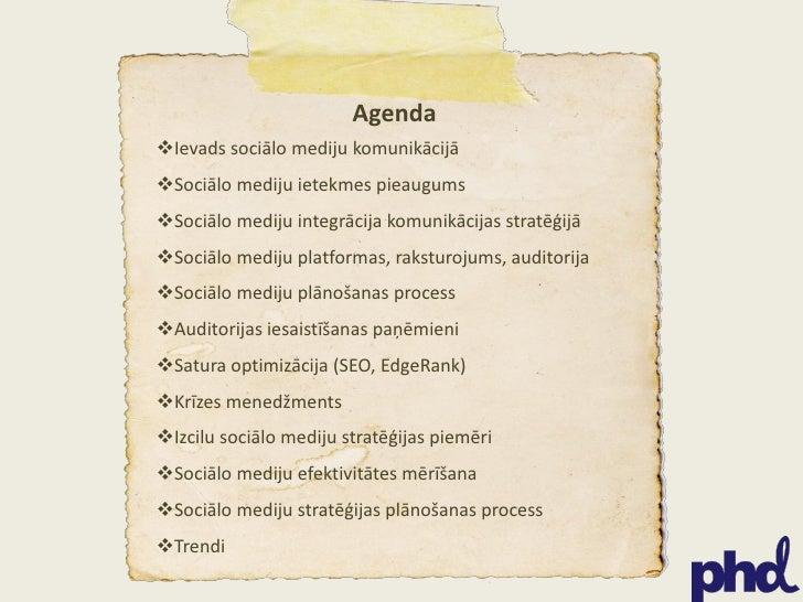 Sociālo mediju skola 2012 Slide 3