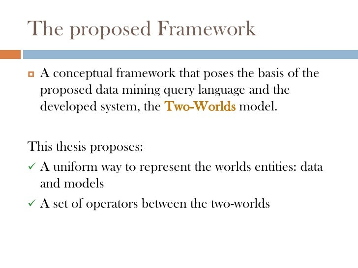 Master Thesis Opinion Mining