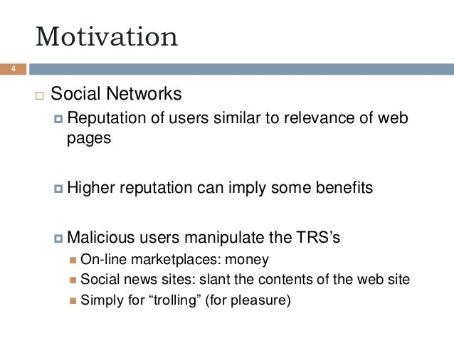 thesis on social networking effects