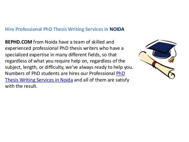 Phd thesis writer in delhi dimensional modelling principles