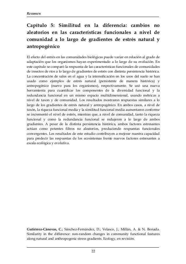 barsalovs thesis