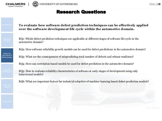 research papers software reliability Education research and perspectives, vol38, no1 105 validity and reliability in social science research ellen a drost california state university, los angeles.