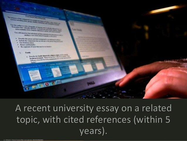 Essay writing software for mac