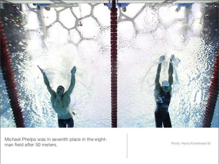 Phelps' Amazing Finish Slide 3