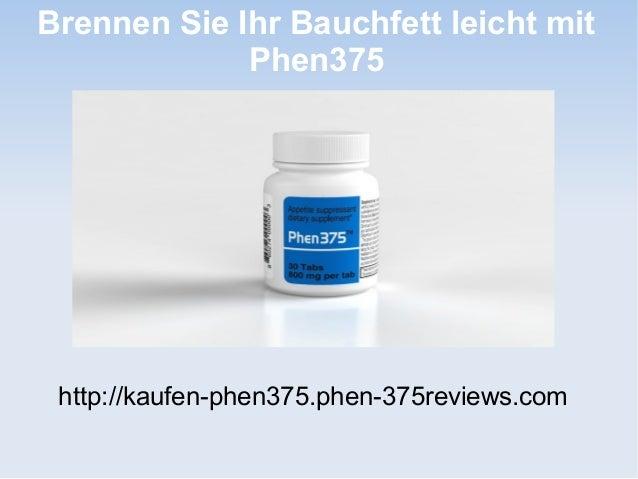 Brennen Sie Ihr Bauchfett leicht mit Phen375 http://kaufen-phen375.phen-375reviews.com