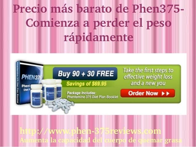 Palabra Clave Precio M S Barato De Phen375
