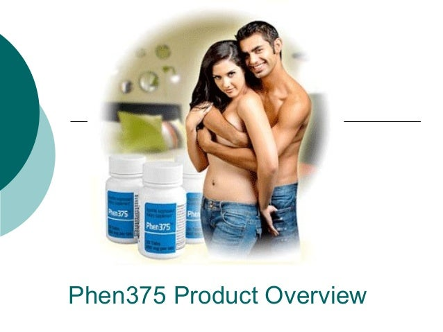 Phen375 Product Overview