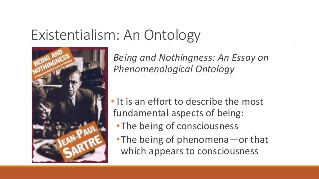 "existentialist paper ""at the existentialist café"" is a bracingly fresh look at once-antiquated ideas and the nothingness has a certain something today's paper."