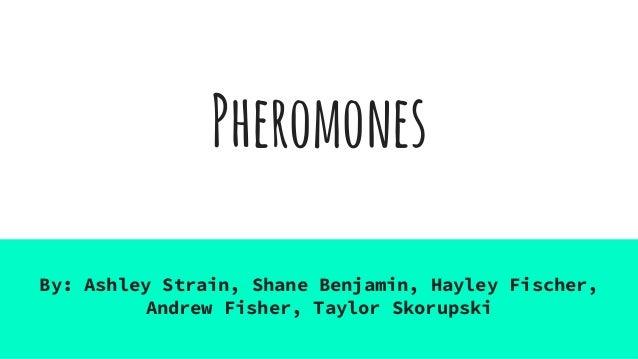 how to change your pheromones