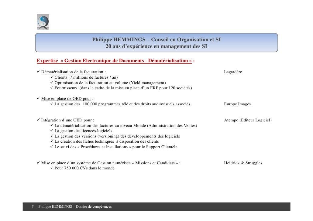 philippe hemmings u0026 39  presentation