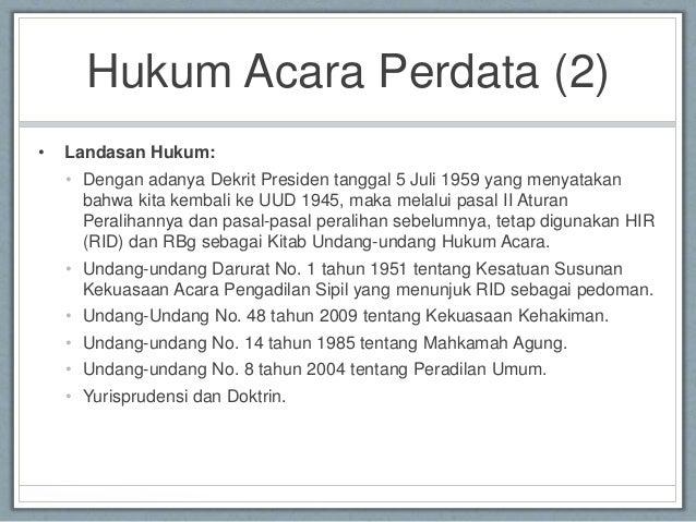 Image Result For Putusan Mahkamah Agung