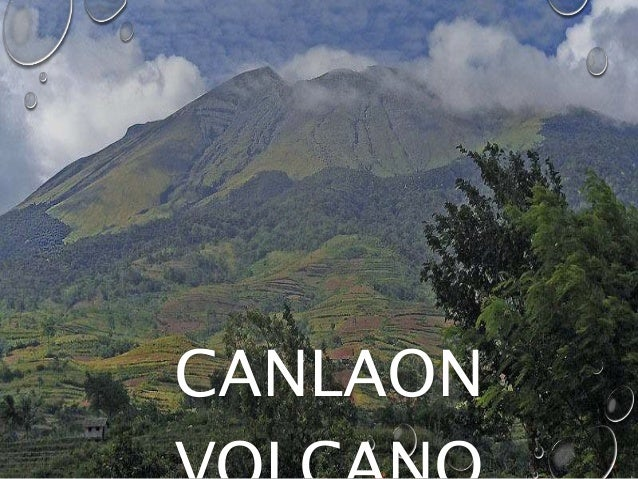 List of active volcanoes in the Philippines