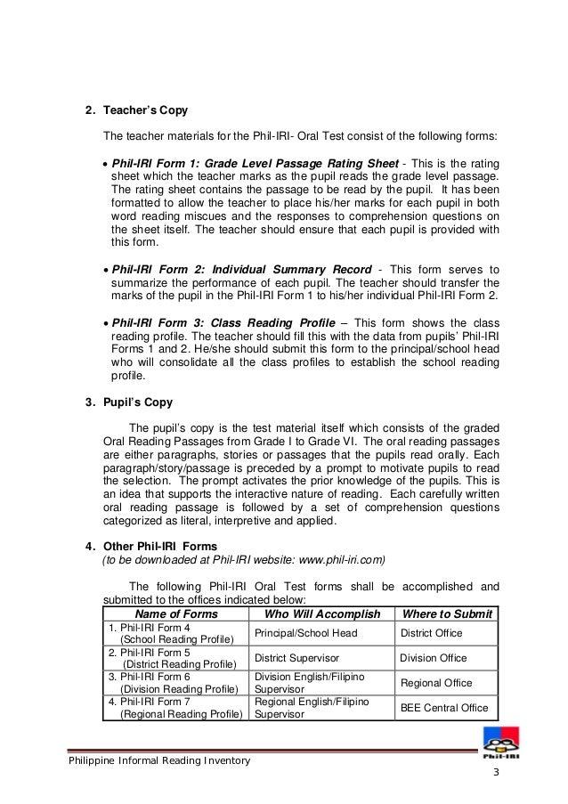 how to summarize a passage pdf