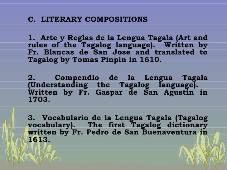 example of local literature in philippines Cebuano literature in the philippines  the first example of which is maming  it is in drama that cebuano literature is probably weakest, although a few.