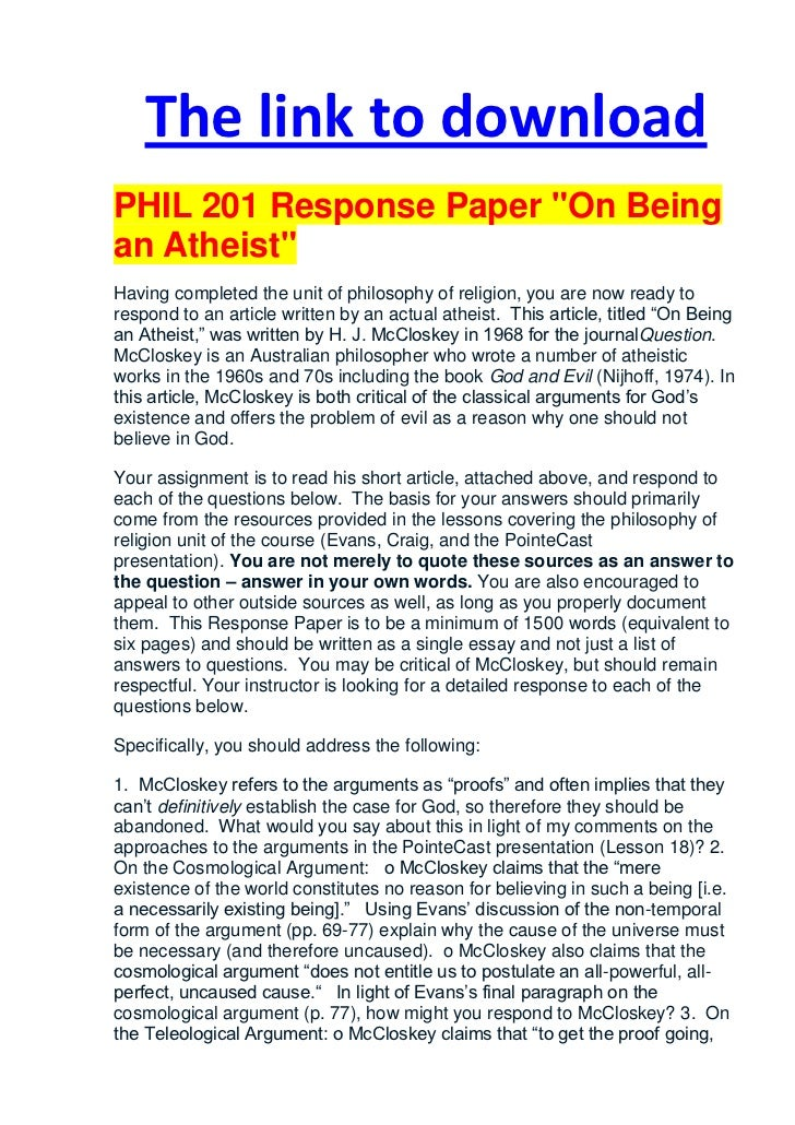 lit response essay Wrap up your essay i liked the way the story was very fun to read because literary response essay author: james salvo created date.
