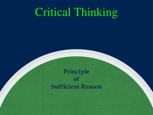 intro to critical thinking Academic research focuses on the creation of new ideas, perspectives, and arguments the researcher seeks relevant information in articles, books, and other sources, then develops an informed point of view within this ongoing  conversation among researchers the research process is not simply collecting data,.