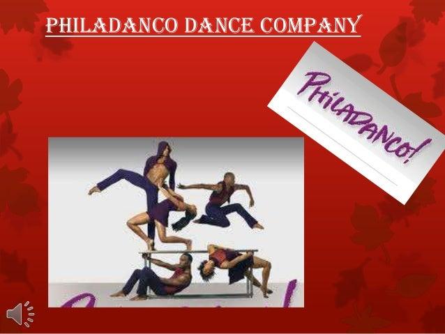 Philadanco Dance Company