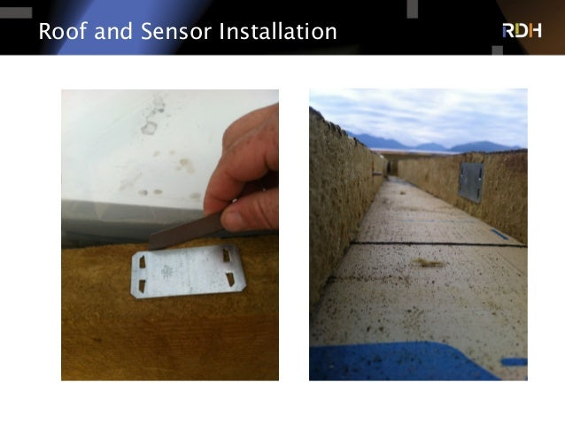 Conventional Roofing Impacts Of Insulation Strategy And Membrane Co