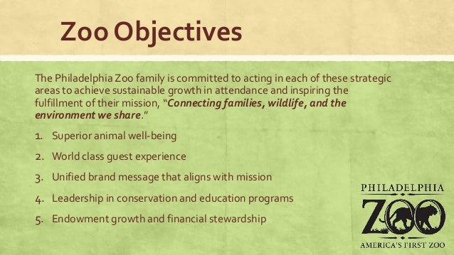 Marketing Plan of Singapore Zoo