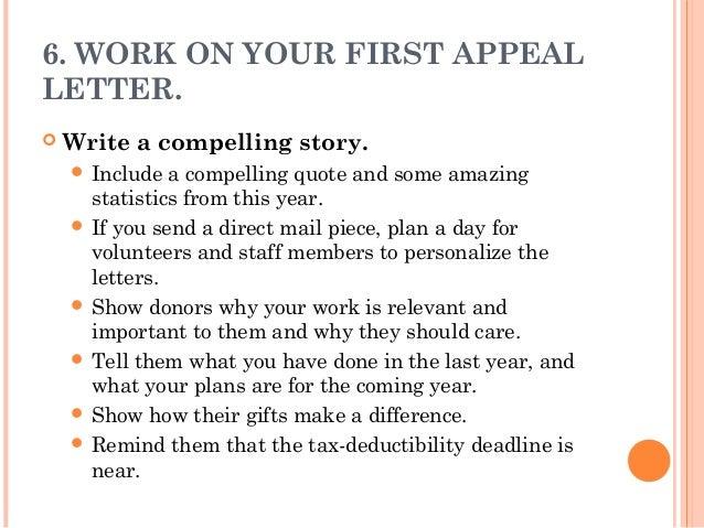End Of Year Giving Letter Sample from image.slidesharecdn.com
