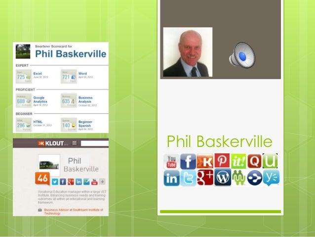 Phil Baskerville