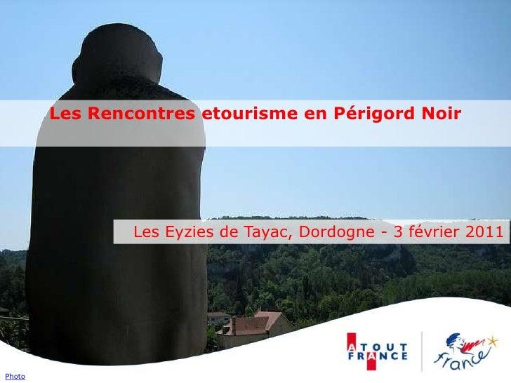 Philippe Fabry Etourisme Les Eyzies