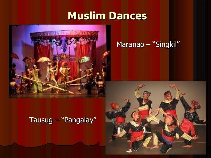 Southern Islands Suite - Hiyas Philippine Folk Dance Company