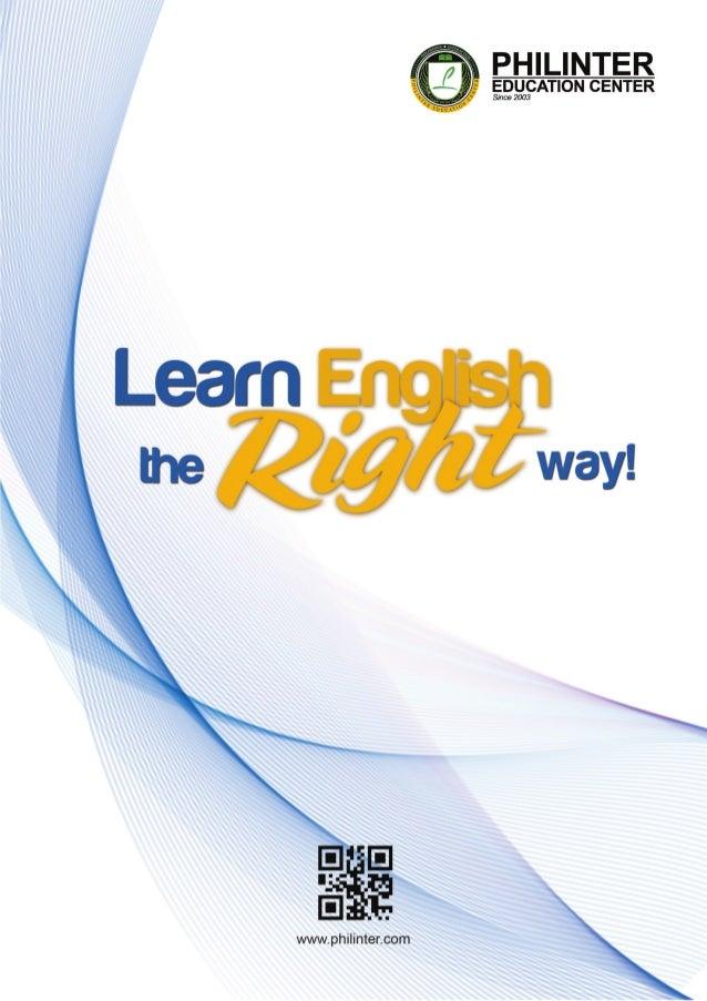 Courses/page2 Life in the Philippines Không rào cản ngôn ngữ Tất cả người dân Philippines đều có khả năng nói tiếng Anh, t...